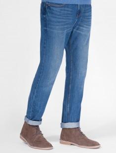 Quần jeans nam 8BJ17A003