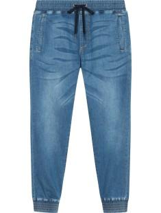 Quần jeans nam 8BJ16W004